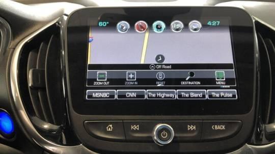 2017 Chevrolet VOLT 1G1RB6S54HU167942