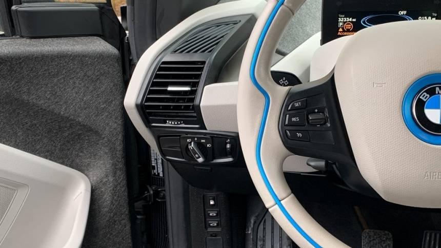 2017 BMW i3 WBY1Z8C39HV893345