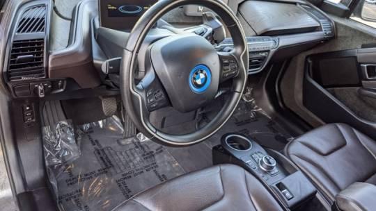 2017 BMW i3 WBY1Z8C37HV895515