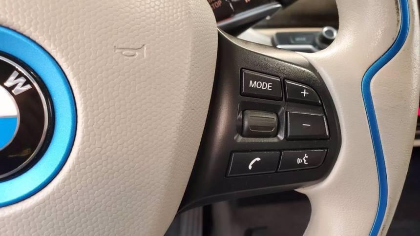 2015 BMW i3 WBY1Z2C58FV555785