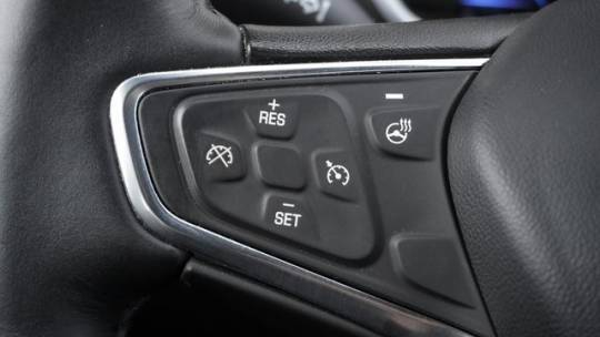 2017 Chevrolet VOLT 1G1RC6S57HU208559