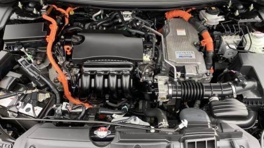 2018 Honda Clarity JHMZC5F15JC015815