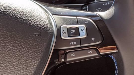 2019 Volkswagen e-Golf WVWPR7AU5KW908085