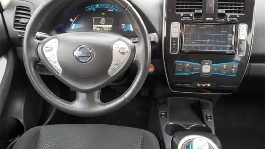 2016 Nissan LEAF 1N4BZ0CP2GC308843