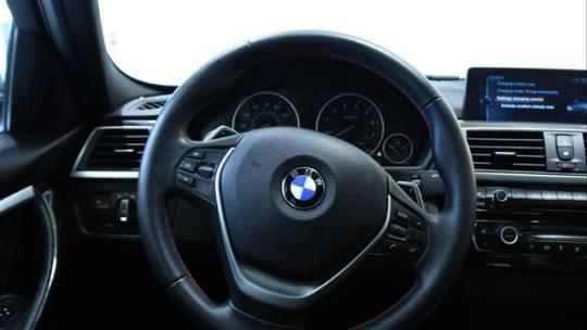 2017 BMW 3 Series WBA8E1C32HA159167
