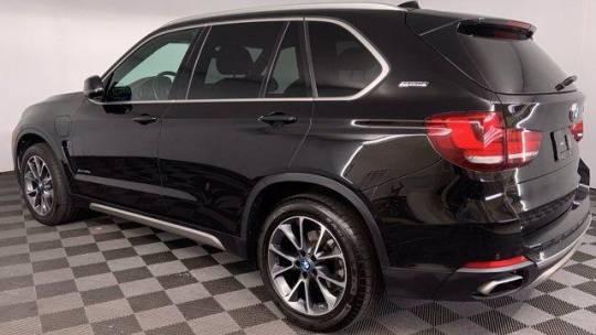 2018 BMW X5 xDrive40e 5UXKT0C59J0V98614
