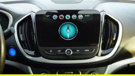 2017 Chevrolet VOLT 1G1RC6S51HU101376