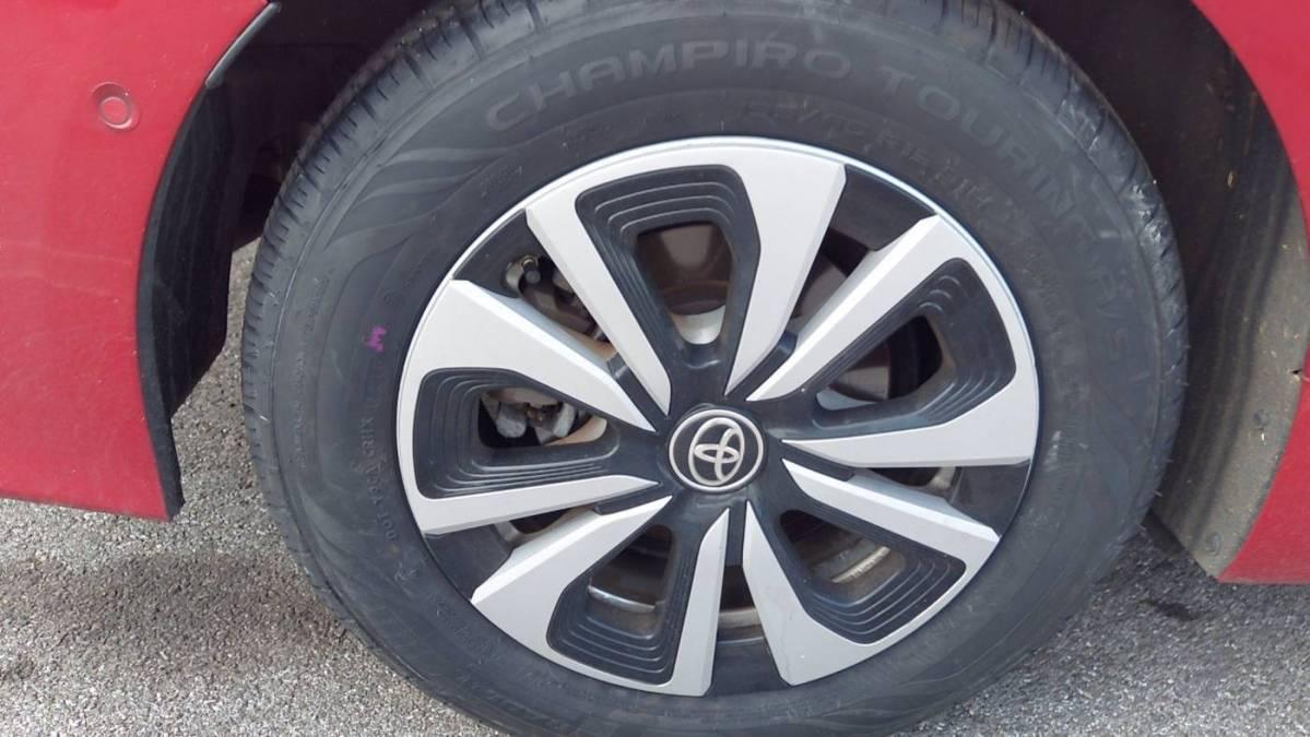 2017 Toyota Prius Prime JTDKARFP6H3034825
