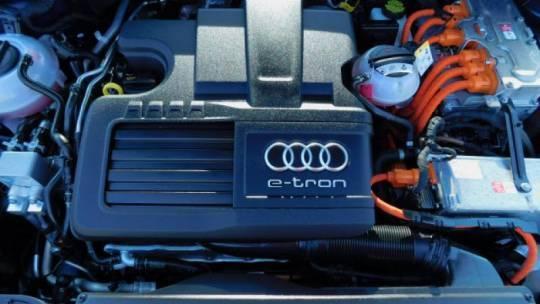 2017 Audi A3 Sportback e-tron WAUUPBFFXHA083072