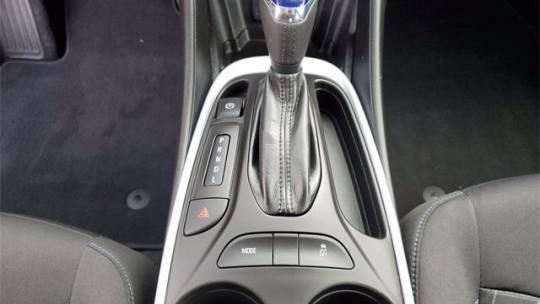 2017 Chevrolet VOLT 1G1RC6S50HU216115