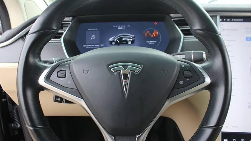 2016 Tesla Model X 5YJXCAE29GF021348