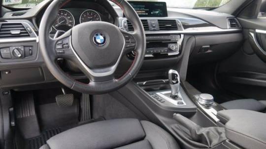 2017 BMW 3 Series WBA8E1C36HA159026
