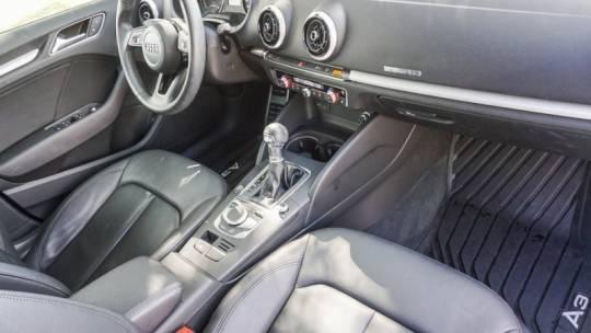 2018 Audi A3 Sportback e-tron WAUUPBFF8JA059617