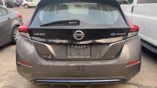 2018 Nissan LEAF 1N4AZ1CP5JC301426