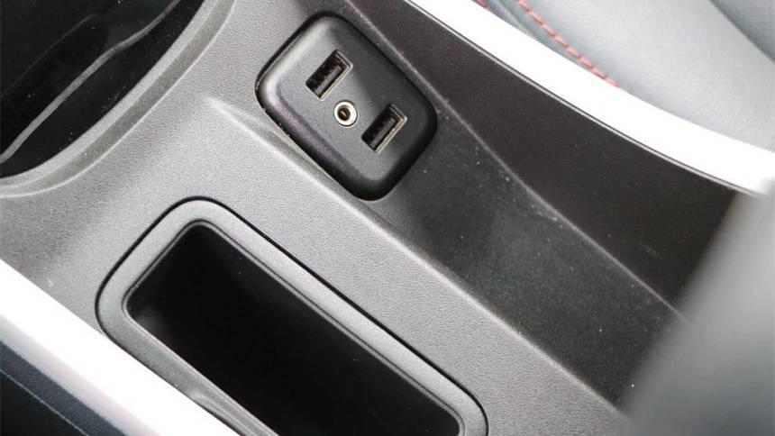 2017 Chevrolet Bolt 1G1FX6S02H4179418
