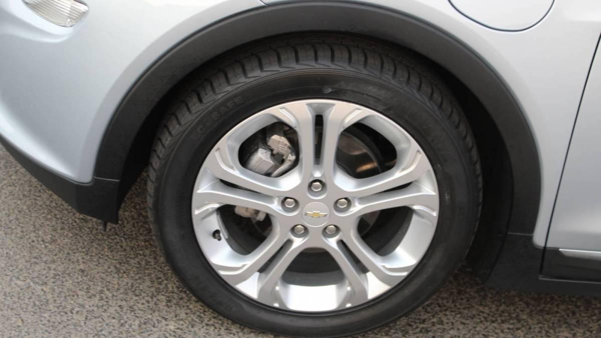 2017 Chevrolet Bolt 1G1FW6S0XH4191190