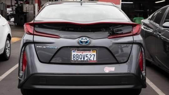 2017 Toyota Prius Prime JTDKARFP9H3051859
