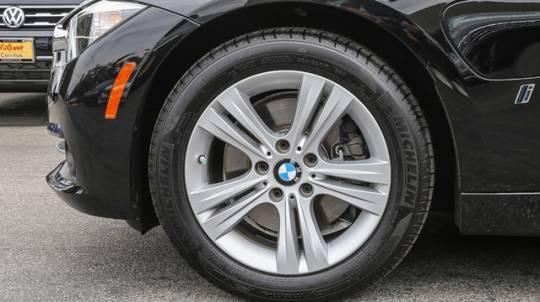 2017 BMW 3 Series WBA8E1C39HA029970