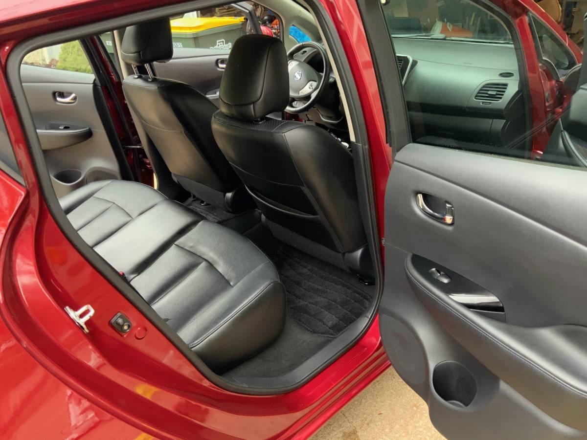 2014 Nissan LEAF 1N4AZ0CP9EC334655
