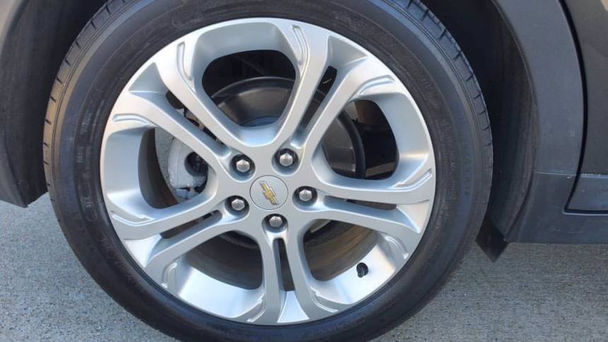 2017 Chevrolet Bolt 1G1FW6S04H4159934