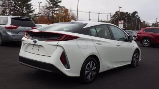 2018 Toyota Prius Prime JTDKARFP9J3091722