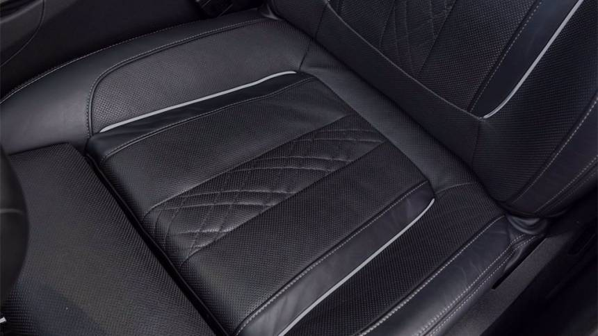 2018 BMW 5 Series WBAJA9C54JB033728