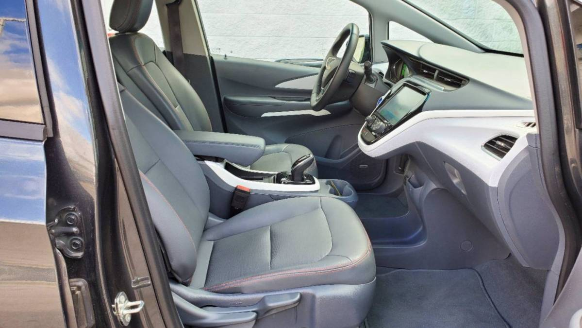 2017 Chevrolet Bolt 1G1FX6S01H4165218