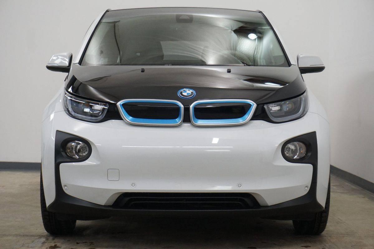2014 BMW i3 WBY1Z4C5XEV276946