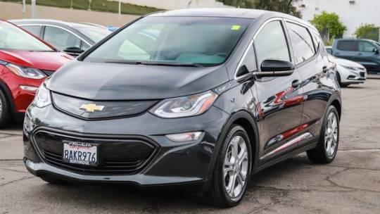 2017 Chevrolet Bolt 1G1FW6S09H4182674