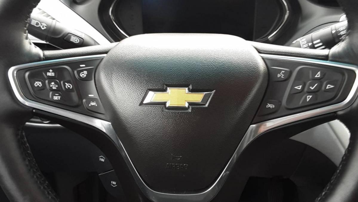2017 Chevrolet Bolt 1G1FX6S07H4148083