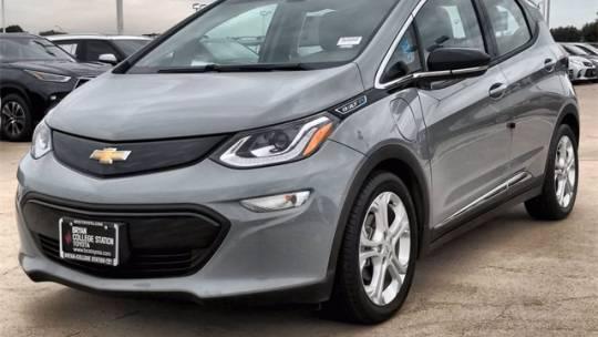 2019 Chevrolet Bolt 1G1FW6S02K4107418