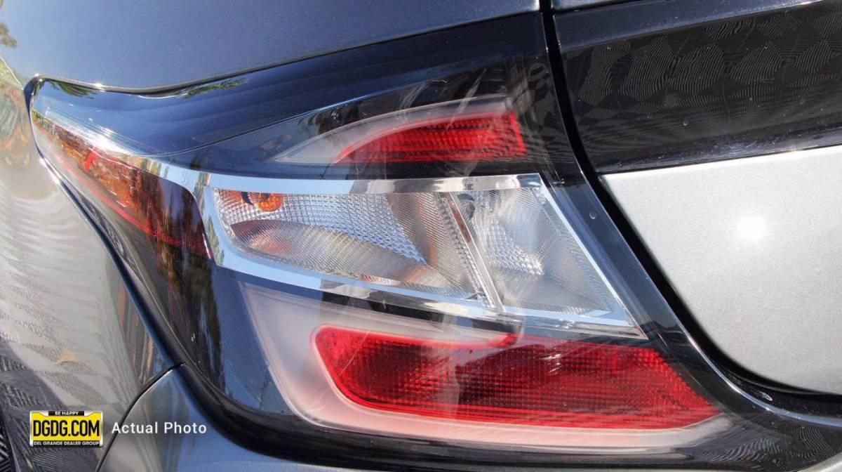 2017 Chevrolet VOLT 1G1RC6S56HU201019