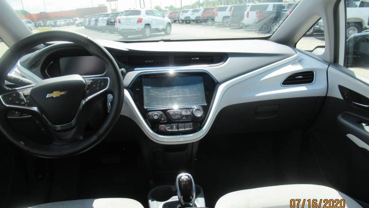 2017 Chevrolet Bolt 1G1FW6S03H4141795