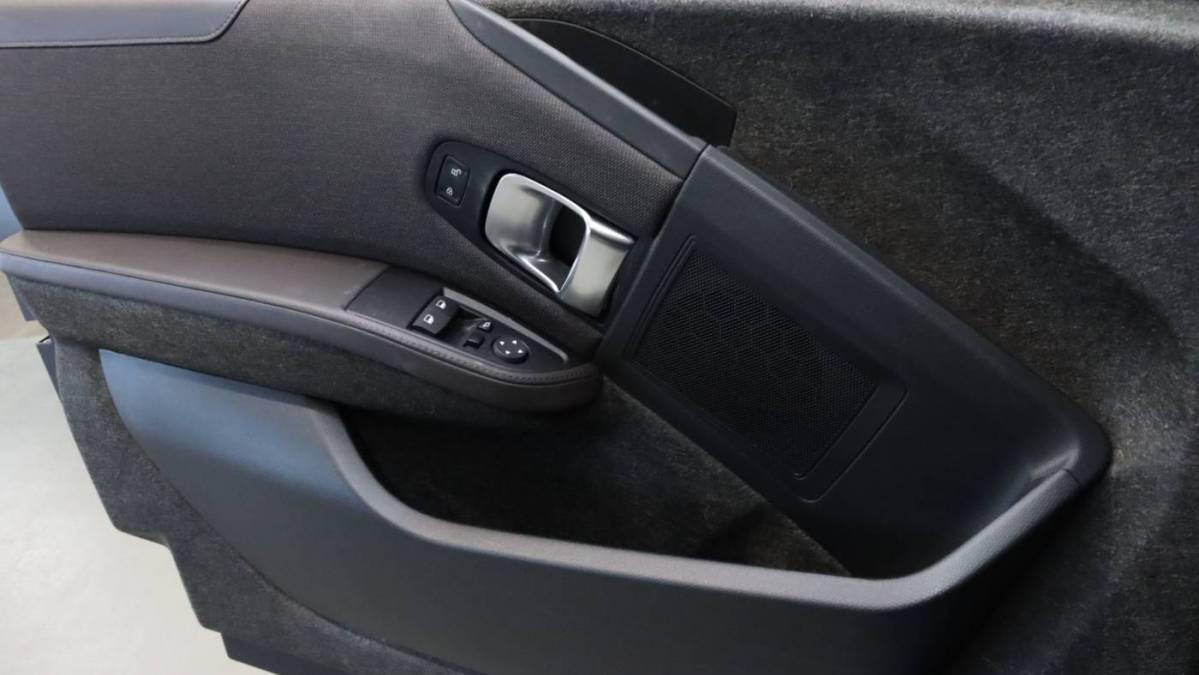 2017 BMW i3 WBY1Z6C30H7A39727