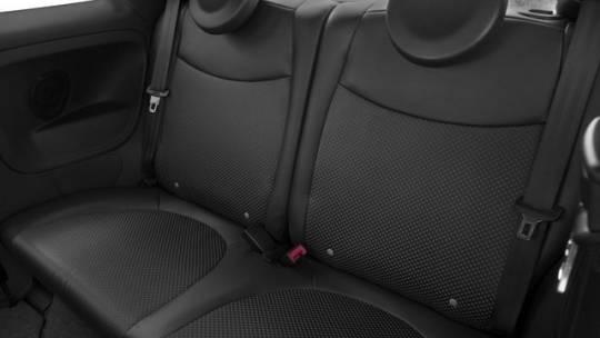 2017 Fiat 500e 3C3CFFGE4HT621020