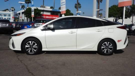 2017 Toyota Prius Prime JTDKARFP2H3023451