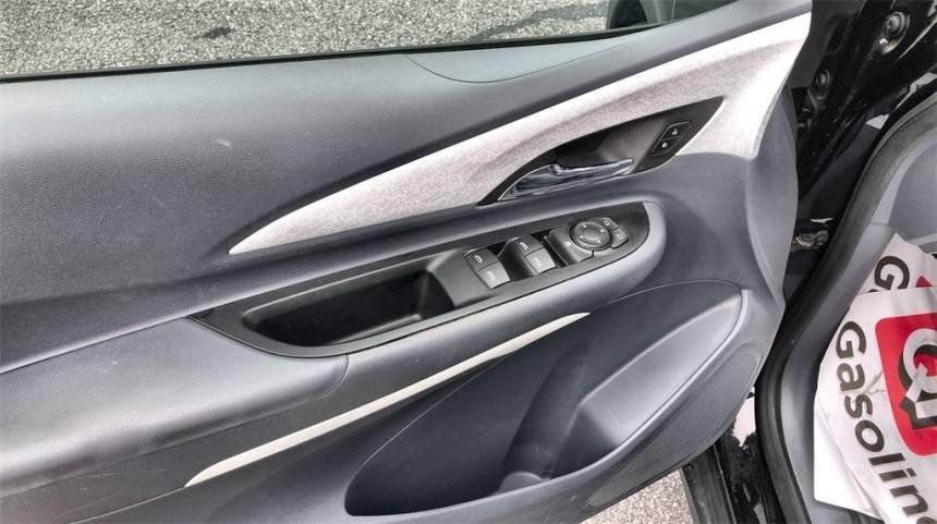 2017 Chevrolet Bolt 1G1FW6S04H4158282