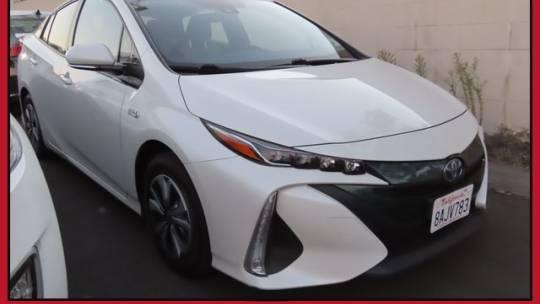 2017 Toyota Prius Prime JTDKARFP9H3045608