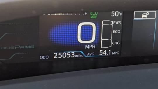 2018 Toyota Prius Prime JTDKARFP2J3085874
