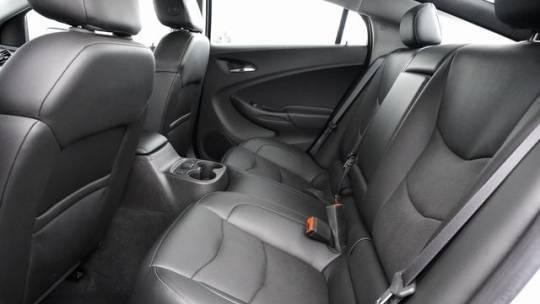 2017 Chevrolet VOLT 1G1RD6S57HU214942