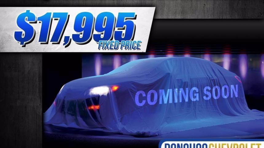 2017 Chevrolet Bolt 1G1FX6S04H4162135