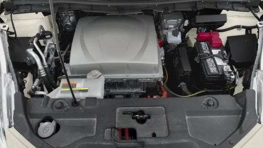 2016 Nissan LEAF 1N4AZ0CP7GC304315