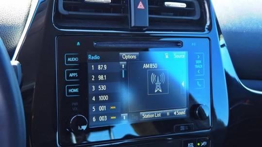 2018 Toyota Prius Prime JTDKARFP4J3076609