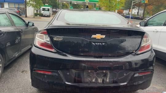 2016 Chevrolet VOLT 1G1RD6S54GU122234