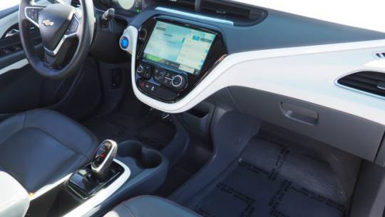 2017 Chevrolet Bolt 1G1FX6S09H4177195