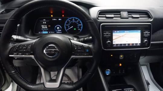 2018 Nissan LEAF 1N4AZ1CP0JC315217