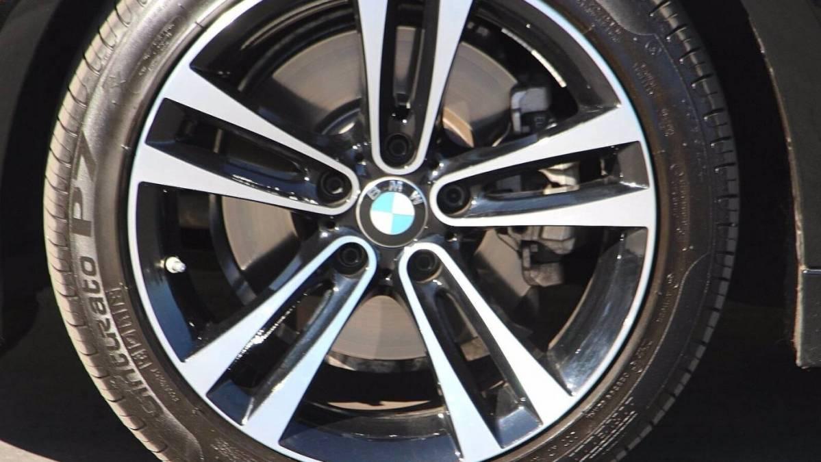 2018 BMW 3 Series WBA8E1C59JA758770