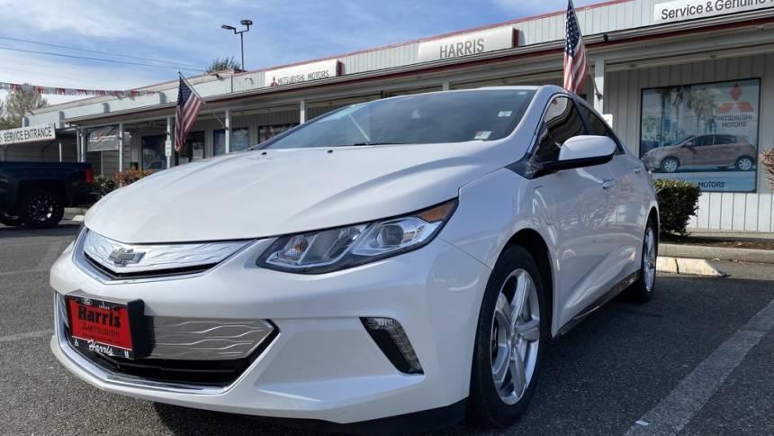 2018 Chevrolet VOLT 1G1RC6S56JU120317