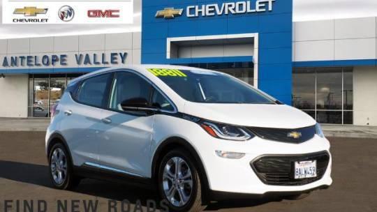 2017 Chevrolet Bolt 1G1FW6S00H4182188