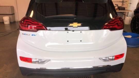 2017 Chevrolet Bolt 1G1FW6S05H4161658